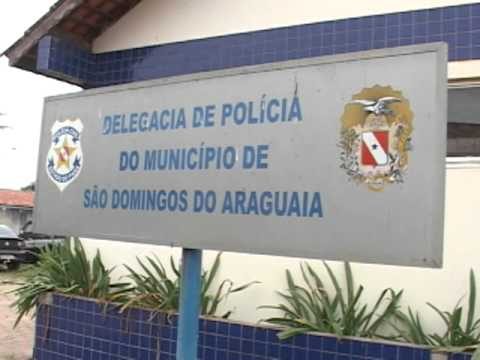 ABUSOS SEXUAIS SAO JOAO DO ARAGUAIA COM GC BARRA