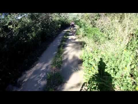 Downhill Serra Sapiatiba - São Pedro da Aldeia - RJ - Junho 2015