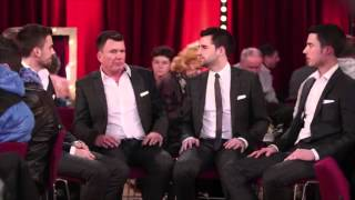 Video Britain's Got Talent - Emotional Moments (2/2) MP3, 3GP, MP4, WEBM, AVI, FLV Juni 2019