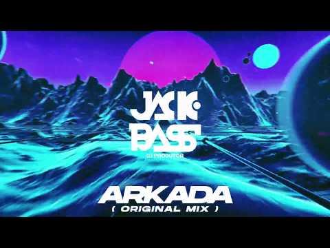 JACKBASS - ARKADA ( ORIGINAL MIX )  AFROTECH 2020