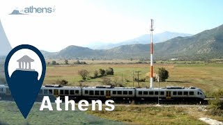 Athens | Getting Around Attica