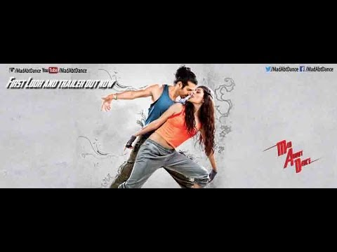 mad - Official Trailer of M.A.D- Mad About Dance. Krumping, Popping n Locking, B-Boying- the 1st Indian film to have it all. Are you Mad About Dance? Click to Subscribe - http://bit.ly/madabtdance...