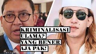 Video Surat Terbuka Untuk Fadli Zon, Kasus Bahar Bin Smith! MP3, 3GP, MP4, WEBM, AVI, FLV Januari 2019