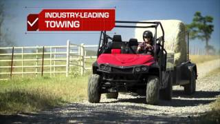 4. Hunters & Farmers: the Right UTV for You