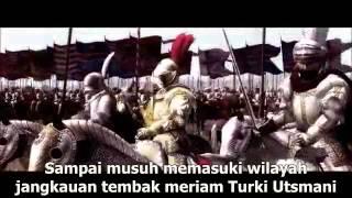 Episode 8: Sultan Sulaiman Al Qanuniy (2)
