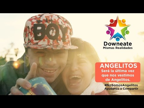 Watch video No somos angelitos