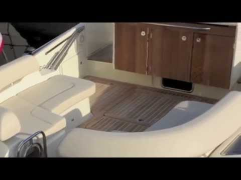 VIDEO: Chris-Craft Launch 36 from the Cannes Boat Show