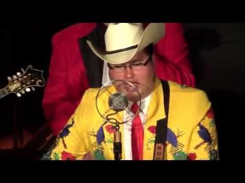 Kody Norris And The Watauga Mountain Boys -  Ramblin' Around