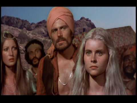 Movie - Sinbad and the Eye of the Tiger (1977)