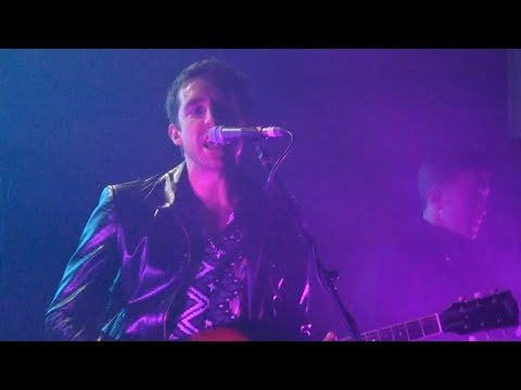 Miles Kane - Cry On My Guitar [NEW SONG - Live At The Sugarmill, Stoke-on-Trent - 24-05-2018]