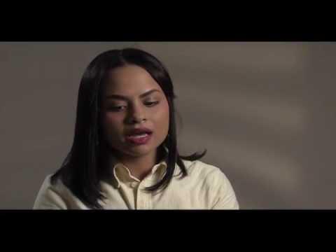 Mujer dice es víctima de todo tipos de abusos a manos de su ex pareja; familiares lo defienden - 2/2 (видео)