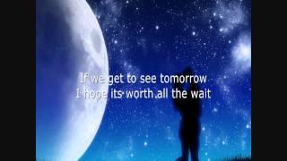 Boyz II Men - It's So Hard to Say Goodbye to Yesterday (with lyrics)