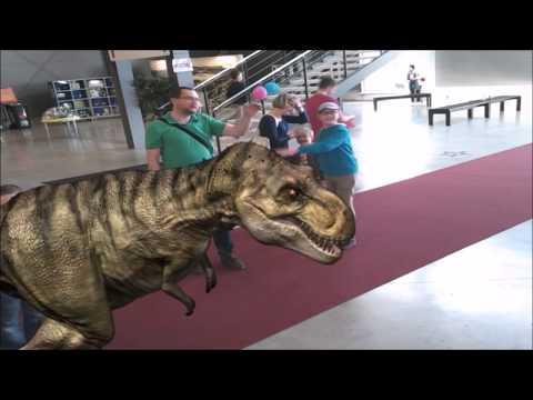 Virtuální zvířata pro Veletrh vědy