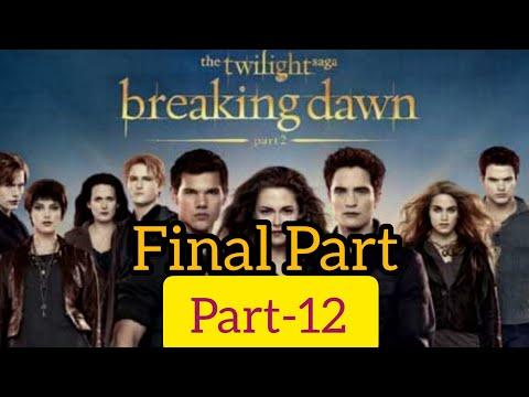 The Twilight Saga: Breaking Dawn – Part 2 Full Movie Part-12 in Hindi 720p
