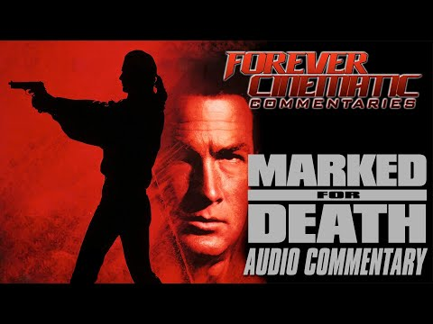 Marked For Death (1990) - Forever Cinematic Commentary