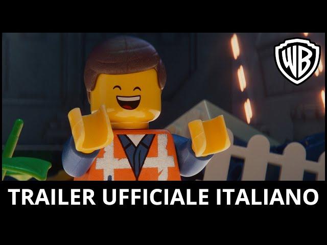 Anteprima Immagine Trailer The Lego Movie 2: una nuova avventura, trailer ufficiale italiano