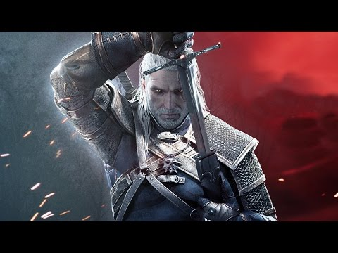 minutes - See a 35 Minute gameplay demo of the Witcher 3.