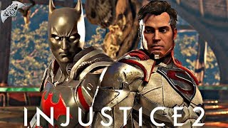 Injustice 2 Online - UNSTOPPABLE WIN STREAK! The Injustice 2 Online Series continues with more Ranked matches! In this episode, I go on an unstoppable winning streak, taking down every opponent in Injustice 2 online.Check out the other videos on the channel!Injustice 2 Online - NOOB SAIBOT DESTROYS: https://www.youtube.com/watch?v=fEPcf4w5b_0&t=25sInjustice 2 Online - THE MOST EPIC MATCH EVER: https://www.youtube.com/watch?v=TLPTJ-iCkC8Justice League - Trailer 2 REACTION: https://www.youtube.com/watch?v=cK0_ryBVO6I&t=1sInjustice 2 - Bizarro Premier Skin REVEALED: https://www.youtube.com/watch?v=5Cld6ztu7YI&t=2sInjustice 2 - STARFIRE GAMEPLAY TRAILER: https://www.youtube.com/watch?v=e08NAP2zyuU&t=1s★:Follow me on Twitter: https://twitter.com/Caboose_XBL★:Like me on Facebook: https://www.facebook.com/CabooseXBL★:Follow me on Instagram: http://instagram.com/caboose_xbl★:Intro Created By: https://www.youtube.com/user/COMIXINEMA and https://www.youtube.com/user/nighthawkjonzey2Like, Favourite, Comment and Subscribe!Build and power up the ultimate version of your favorite DC legends in INJUSTICE 2. With a massive selection of DC Super Heroes and Super-Villains, INJUSTICE 2 allows you to personalize iconic DC characters with unique and powerful gear. Take control over how your favorite characters look, how they fight, and how they develop across a huge variety of game modes. This is your Legend. Your Journey. Your Injustice.