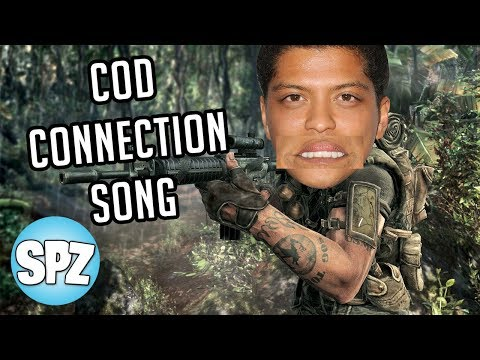 Call of Duty Connection Song