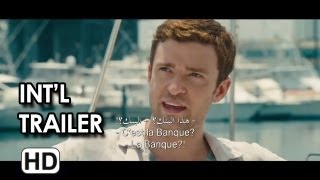 Nonton Runner  Runner Official International Trailer  2013    Justin Timberlake Movie Hd Film Subtitle Indonesia Streaming Movie Download