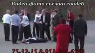 Rosyjskie Wesele - Russian Wedding