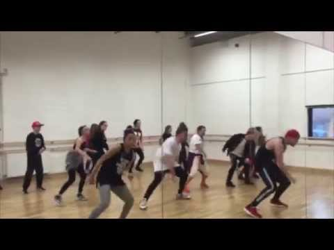FootwrX Dance Company - Street Dance Classes with FTR