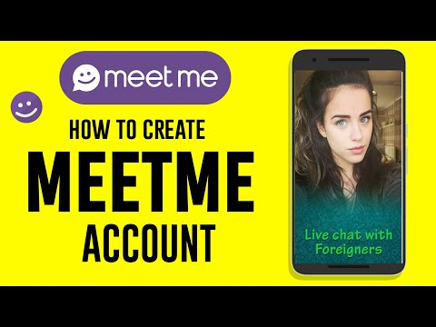 Age to change app meetme your in MeetMe App