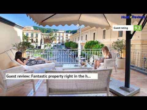 La Piazzetta Guest House ** Hotel Review 2017 HD, Sorrento, Italy