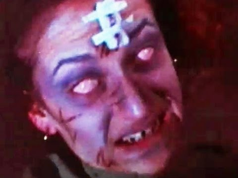The Evil Dead (1983) - Original Theatrical Trailer