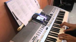 Yovie And Nuno - Sakit Hati (Easy Cover) Video