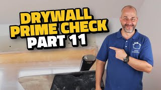 Complete Drywall Installation Guide Part 11 Prime Check