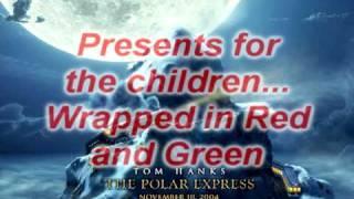 Video When Christmas Comes To Town ~ The Polar Express [Lyrics] MP3, 3GP, MP4, WEBM, AVI, FLV Maret 2018