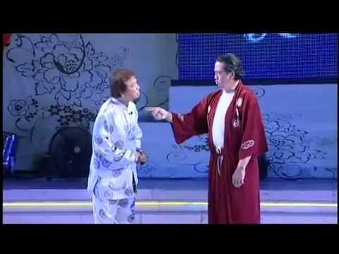 [Hài Kịch] Vụ Án Mã Ngưu - Hoài Linh, Hồng Tơ, Bảo quốc