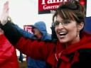 Justicis Masqus Prank Sarah Palin (REAL AND HILARIOUS)