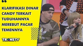 Video P3H - Klarifikasi Dinar Candy Terkait Tuduhannya Merebut Pacar Temennya (16/7/19) Part 2 MP3, 3GP, MP4, WEBM, AVI, FLV Juli 2019