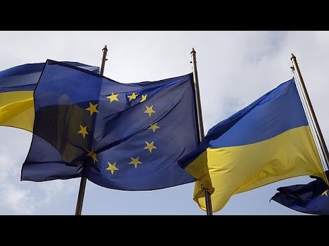 Κατάργηση της βίζας για τους Ουκρανούς που ταξιδεύουν στην Ε.Ε. προτείνει η Κομισιόν