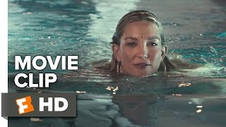 Rock the Kasbah Movie CLIP - Meet Merci (2015) - Kate Hudson, Bill Murray Comedy HD