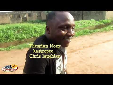 Free Jollof Rice (Real House Of Comedy) (Nigerian Comedy)