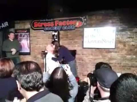 Christopher titus comedy nj wedding proposal 1/19