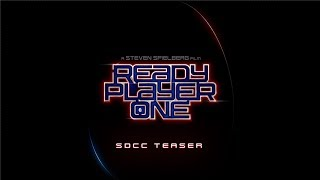 Ready Player One - Official Teaser