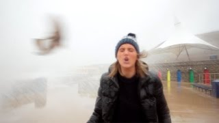 When you're trying to vlog and get hit by a fish... SUBSCRIBE - http://bit.ly/1P91Uss NEW VIDEOS EVERY WEDNESDAY! ✩ Instagram ...