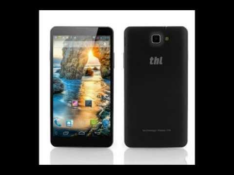 ThL T200 Octa Core 2GB 32GB 6.0 Inch Gorilla Glass FHD Screen NFC OTG 3G WIFI GPS 13.0MP Smartphone