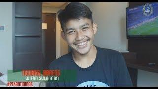 Download Video EKSKLUSIF: Ngobrol Bareng Pemain Timnas U19 - Witan Sulaiman MP3 3GP MP4