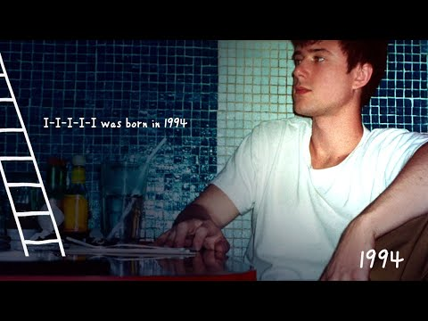 Alec Benjamin - 1994 [Official Lyric Video]
