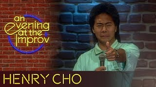 Henry Cho - An Evening at the Improv