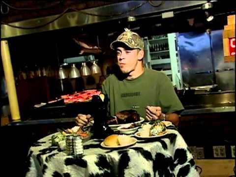 Big Texan Steak Ranch County Reporter