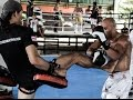 2014 Tiger Muay Thai Team Tryout Documentary: Episode 2