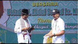 Video USTADZ H. ABDUL SOMAD Lc. MA | Perumnas Mandala | 02 Januari 2019 | Full HD MP3, 3GP, MP4, WEBM, AVI, FLV Maret 2019