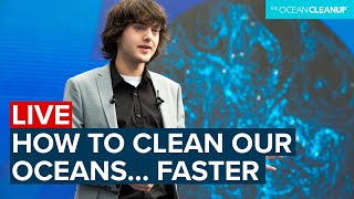 Video Boyan Slat: How we will rid the oceans of plastic (May 2017) MP3, 3GP, MP4, WEBM, AVI, FLV Agustus 2018