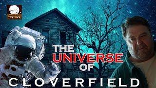 Video The Cloverfield Paradox UNIVERSE! (Theory) - Inside A Mind MP3, 3GP, MP4, WEBM, AVI, FLV Agustus 2018